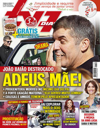 capa TV7 Dias de 12 outubro 2019