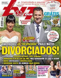 capa TV7 Dias de 19 outubro 2019