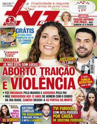 capa TV7 Dias de 26 outubro 2019