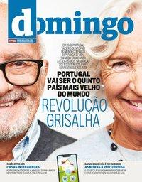 capa Domingo CM de 10 novembro 2019