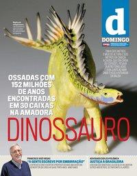 capa Domingo CM de 24 novembro 2019