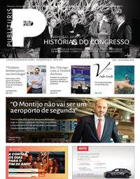 capa Jornal Publituris de 13 novembro 2019