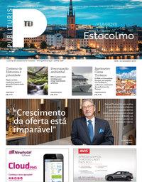 capa Jornal Publituris de 22 novembro 2019