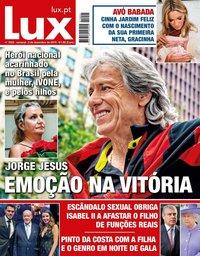 capa Lux de 28 novembro 2019