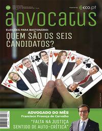 capa Revista Advocatus