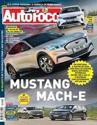 capa Revista Auto Foco de 21 novembro 2019
