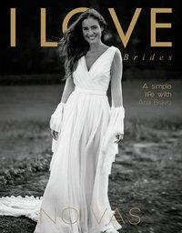 capa Revista I Love Brides