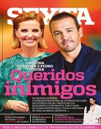 capa Revista Sexta de 8 novembro 2019