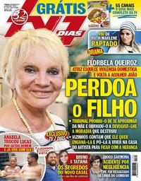 capa TV7 Dias de 2 novembro 2019