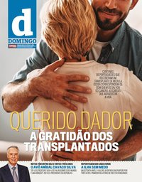 capa Domingo CM de 22 dezembro 2019