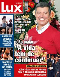 capa Lux de 19 dezembro 2019