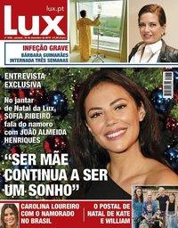 capa Lux de 26 dezembro 2019