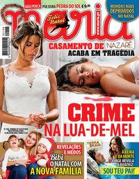 capa Maria de 19 dezembro 2019