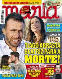 capa Maria de 26 dezembro 2019