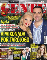 capa Nova Gente de 4 dezembro 2019
