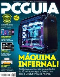 capa Revista PC Guia de 1 dezembro 2019