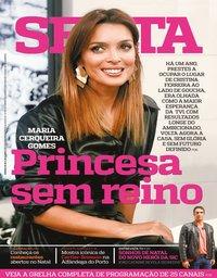 capa Revista Sexta de 20 dezembro 2019