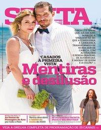 capa Revista Sexta de 27 dezembro 2019