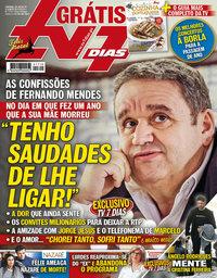 capa TV7 Dias de 21 dezembro 2019