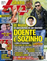 capa TV7 Dias de 28 dezembro 2019