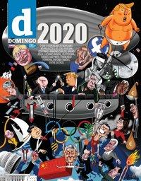 capa Domingo CM de 5 janeiro 2020