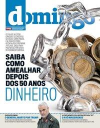capa Domingo CM de 12 janeiro 2020