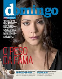 capa Domingo CM de 19 janeiro 2020