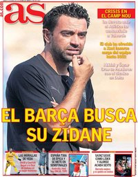 capa Jornal As de 11 janeiro 2020