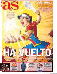 capa Jornal As de 31 janeiro 2020