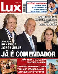 capa Lux de 2 janeiro 2020