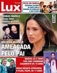 capa Lux de 30 janeiro 2020