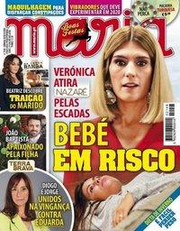 capa Maria de 2 janeiro 2020