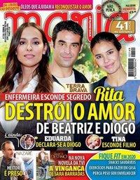 capa Maria de 9 janeiro 2020