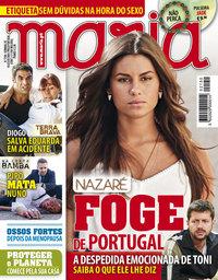 capa Maria de 16 janeiro 2020