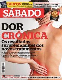 capa Revista Sábado de 23 janeiro 2020