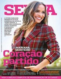 capa Revista Sexta de 3 janeiro 2020