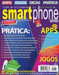 capa Revista SmartPHONE