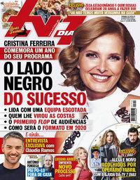 capa TV7 Dias de 4 janeiro 2020