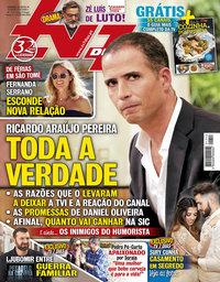 capa TV7 Dias de 11 janeiro 2020
