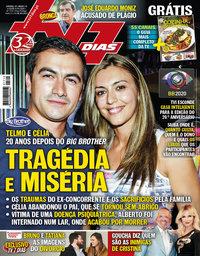 capa TV7 Dias de 25 janeiro 2020