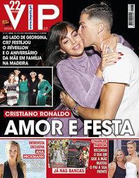 capa VIP de 4 janeiro 2020