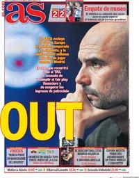 capa Jornal As de 15 fevereiro 2020