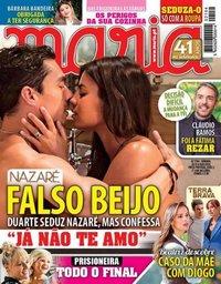 capa Maria de 13 fevereiro 2020