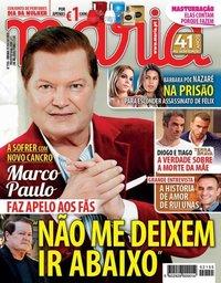 capa Maria de 20 fevereiro 2020
