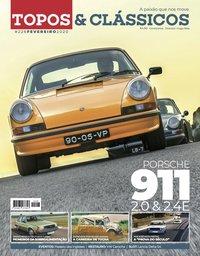capa Revista Topos e Clássicos