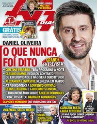 capa TV7 Dias de 29 fevereiro 2020