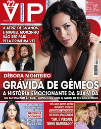 capa VIP de 1 fevereiro 2020
