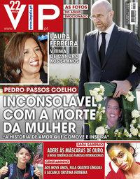 capa VIP de 29 fevereiro 2020