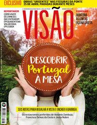 capa de Visão