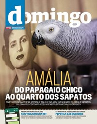 capa Domingo CM de 1 março 2020